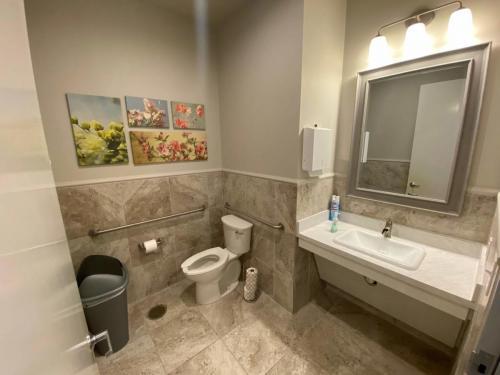 bubble-bathroom